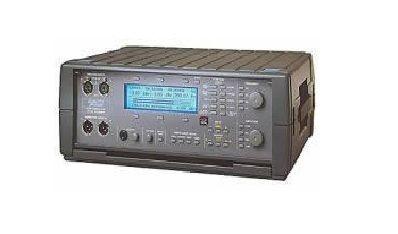 PORTABLE ONE PLUS Audio Precision 120 kHz Audio Analyzer Used
