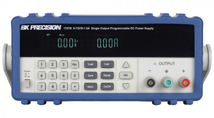 1787B BK Precision DC Power Supply