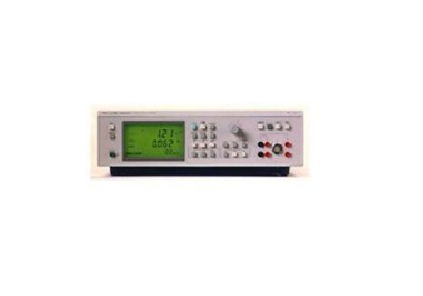 PM6306 Fluke 1 MHz LCR Meter Used