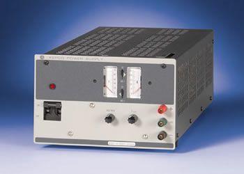 JQE25-20M Kepco 500 Watt 25 Volt 20 Amp DC Power Supply Used