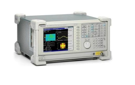 RSA3308A Tektronix 8 GHz Spectrum Analyzer Used