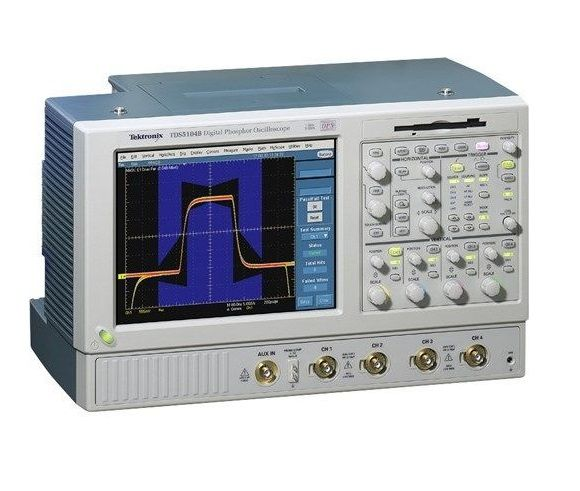 TDS5104B Tektronix Digital Oscilloscope