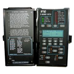 T-BERD 107A Acterna Communication Analyzer