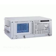 R3131 Advantest Spectrum Analyzer