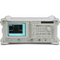 R3172 Advantest Spectrum Analyzer