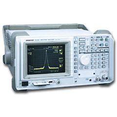 R3265A Advantest Spectrum Analyzer