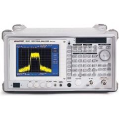 R3267 Advantest Spectrum Analyzer