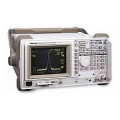 R3271A Advantest Spectrum Analyzer
