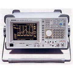 R3365 Advantest Spectrum Analyzer