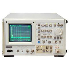 R4131D Advantest Spectrum Analyzer