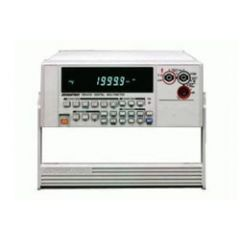 R6441A Advantest Multimeter