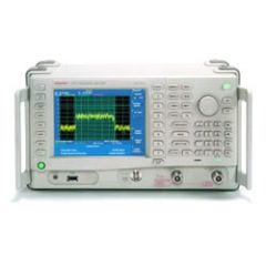 U3741 Advantest Spectrum Analyzer