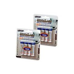 0010-0218 AEA Technology Battery