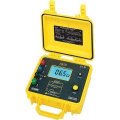 4620 AEMC Resistance Meter