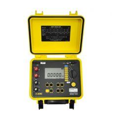6250 AEMC Micro Ohmmeter