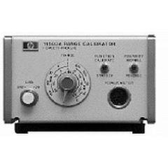 11683A HP Calibrator