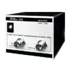 11909A Agilent Amplifier