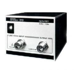 11909A Agilent Amplifier