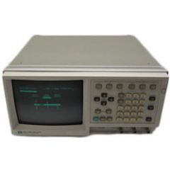 1631A Agilent Logic Analyzer