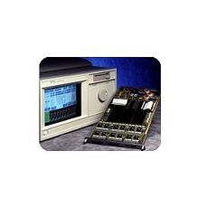 16550A Agilent Logic Analyzer