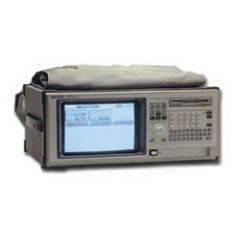 1660CP Agilent Logic Analyzer