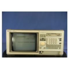 1662C Agilent Logic Analyzer