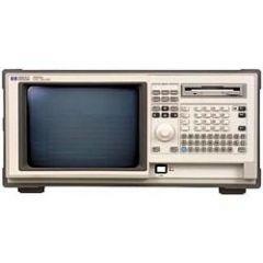1660 HP Series Logic Analyzer