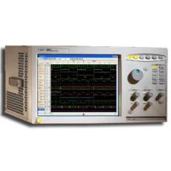 16903A Agilent Logic Analyzer