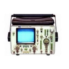 1740A HP Analog Oscilloscope