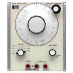 204C Agilent Oscillator