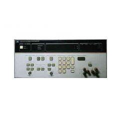 3253A HP Analyzer