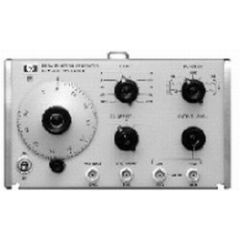 3310A HP Function Generator
