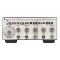 3311A HP Series Function Generator