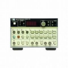 3314A HP Function Generator