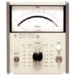 3400A Agilent Voltmeter