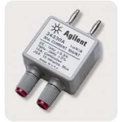 34330A Agilent Current Shunt