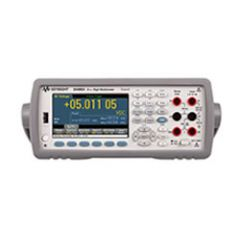 34465A Keysight Agilent Multimeter