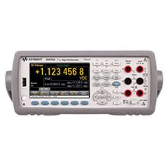 34470A Keysight Agilent Multimeter