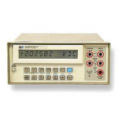3468B Agilent Multimeter