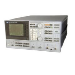 3562A Agilent Signal Analyzer