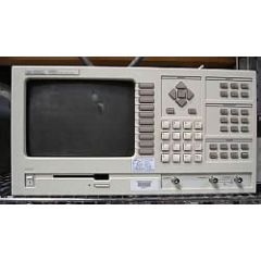 35660A HP Signal Analyzer