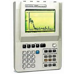 3569A HP Signal Analyzer