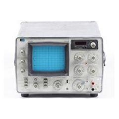 3580A Agilent Spectrum Analyzer