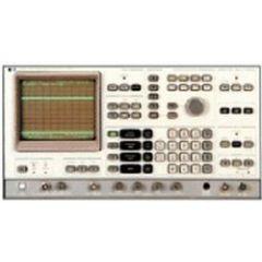 3585A Agilent Spectrum Analyzer