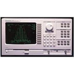 3588A Agilent Spectrum Analyzer