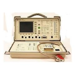 37711A Agilent Communication Analyzer