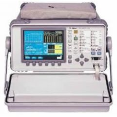 37718C Agilent Communication Analyzer