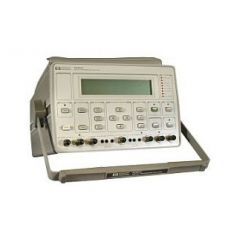 3784A HP Analyzer