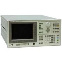 4155A Agilent Semiconductor Parameter Analyzer