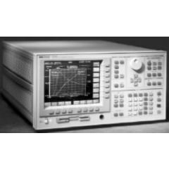 4155B Agilent Semiconductor Parameter Analyzer